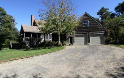 New  3 Bedroom Listing in Brewster!