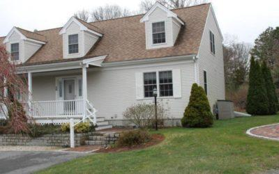 New  3 Bedroom Listing in Falmouth!
